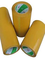 plástico bege papel fita de vedação vedação de plástico