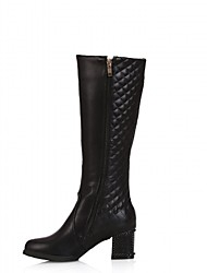 Women's Heels Spring / Fall / WinterHeels / Cowboy  / Riding Boots / Fashion Boots / Motorcycle Boots / Bootie / Combat