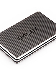 Eaget g50 500g portable stilvolle Festplatte hdd