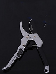 Garden Tools, Plastic Handle Branches Cut Trees Gardening Scissors
