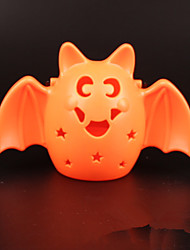 Bat lights flash music