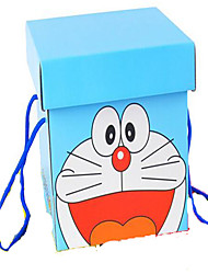 Factory Direct Gift Box Sixty-One Children Candy Snack Box Cartoon New Wedding Gift Back