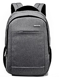 Men Polyester Casual Backpack