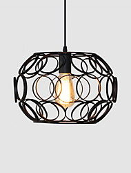 Pendant Lights Modern/Contemporary / Lantern / Country Dining Room / Kitchen / Study Room/Office Metal