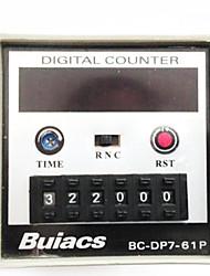 creare contatore bc - dp7-61p.crossover contatore della funzione