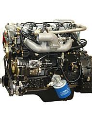 montagem de motores ll480qb