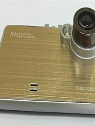 alta definição de visão noturna veículo gravador correndo ling tong 6624 monitoramento de estacionamento programa e gravador de condução