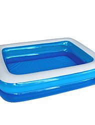 Inflável para Água/Areia brinquedo ao ar livre / PVC / Plástico Azul Para Crianças Todos
