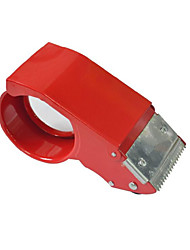 4.8CM Lengthened Tape Cutter    2 Packaged for Sale