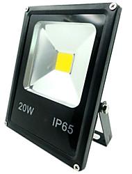 20w свет водить потока 1500LM outdoorlight ip65 водонепроницаемый теплый / холодный белый цвет прожектора для дома (AC85-265V)