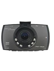 HD 1080p de 170 grados de ángulo amplio de visión nocturna WDR dinámico amplio G30 Ultra HD