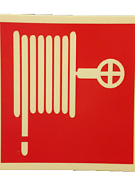 Pvc Fire Safety Signage Factory Workshop Fire Pump Adapter Tips Signage  A Pack Of Three To Buy A Packet Of A