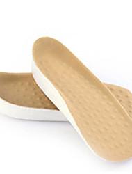 Материал не указан для Стельки / вкладышиЭти силиконовые вставки практически невидимы и служат для обеспечения комфортной поддержки стопы