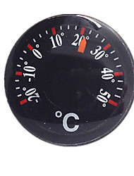 (note  ten once sold)Plastic Injection Oil Thermometer