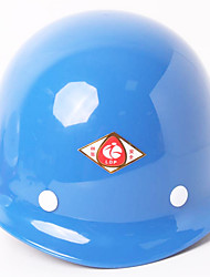 Plastic Labor Protection Site Pe Glass Steel Abs Anti-Smashing Construction Breathable Helmets Can Be Printed