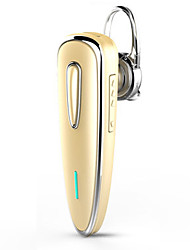 neutrální zboží i6 Sluchátka do ušních kanálkůForPřehrávač / tablet / Mobilní telefon / PočítačWiths mikrofonem / DJ / ovládání