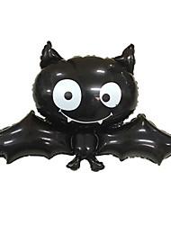 1pc le ballon de chauve-souris pour costume de halloween