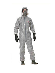 Anti-static Overalls Painting Sandblasting Protective Coveralls Size XL