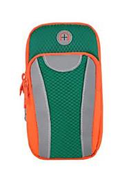 Bolsa Impermeável Unissex Impermeável / Celular / Não são necessárias ferramentas / Protecção Surf / Prancha de SUP / LongboardLaranja /