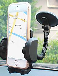 Vehicle Mounted Mobile Phone Holder Car Mobile Phone Navigation Frame Multi Function Rotating Navigation Support