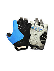 Sports Gloves Cycling Gloves Bike Full-finger Gloves Unisex Anti-skidding / Keep Warm / Windproof / Wearable / BreathableSpring /