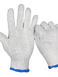 доставка ремонт носить толстые белый хлопок рабочие перчатки защиты 10 пар по продаже