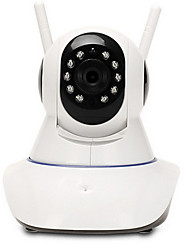 Yiming Wireless Wifi High-Definition Network Camera Monitoring Alarm Home Shaking His Head Jiabao Long-Range Robot
