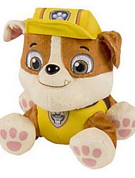 juguetes de peluche Perros Dibujos Juguetes Novedosos Niños / Chica Felpa