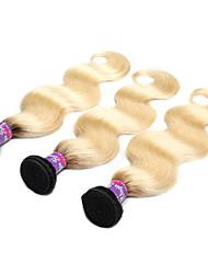 Malaysian Virgin Hair 7A Malaysian Body Wave 3pcs Malaysian Virgin Hair Body Wave Human Hair Weave Wavy