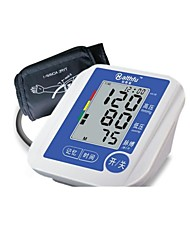 BP315A Digital Liquid Crystal Display Direct Current Electric Power Automatic Closing Function Blood Pressure Meter