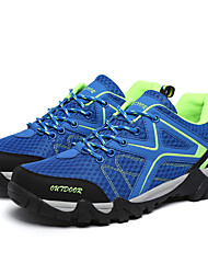 Men's Sneakers Spring / Fall / Winter Comfort / Round Toe Outdoor Sport / Athletic Walking / Hiking/ Climbing / Treking