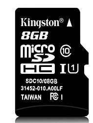 Кингстон MicroSD 2 Гб / 4 Гб / 8 Гб / 16 Гб / 32 Гб / 64 Гб / 128GB 400X