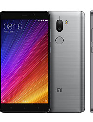 pré vente xiaomi mi 5s, plus 6gb 128gb snapdragon 821 dual sim appareil photo 12MP PDAF ultrasons empreintes digitales seulement anglais