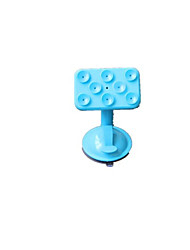 Chuck Support For Mobile Phone Vehicle Navigation Base Exhibition Multifunctional Desktop Rotary Lazy Bracket