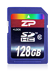 zp 128gb classe 10 SD / SDHC / sdxcmax lire speed80 (mb / s) max speed20 d'écriture (mb / s)