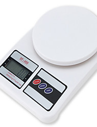 Kitchen Supplies Weighing Scales 5Kg Multi-Purpose Electronic Scales High-Precision Home Kitchen Scale Hot