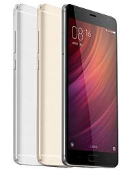 """XIAOMI redmi pro 5.5 """" MIUI Smartphone 4G ( Double SIM Deca Core 13 MP 3GB + 64 GB Doré Gris Argenté )"""