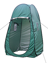 Outdoor automatic changing clothes mobile toilet shower tent outdoor locker room AT6516