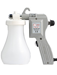 TH-170 Flat-Mouth High-Performance High-Pressure Decontamination Spray Gun