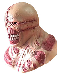 Halloween Masks Ghost / Corpse Festival Supply For Halloween / Masquerade