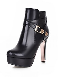 Women's Heels Spring / Fall / WinterHeels / Cowboy /  Snow Boots / Riding Boots / Fashion Boots / Motorcycle