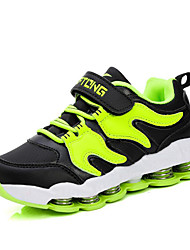 Boy's Sneakers Spring / Summer / Fall / Winter Roller Skate Shoes /  Flats Leatherette Outdoor / Athletic