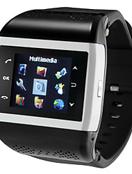 NO Cartão Micro SIM Bluetooth 2.0 / Bluetooth 3.0 / 3G AndroidChamadas com Mão Livre / Controle de Mídia / Controle de Mensagens /