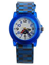 Fashion Trend Cartoon Pupil Quartz Watch