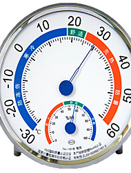 The Second Generation Of Innovative Home Thermometer Indoor Temperature Hygrometer