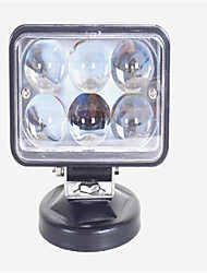 LED Work Lights Car Modified Spotlights Led Off-Road Vehicle Dome Lights Waterproof Truck Headlights