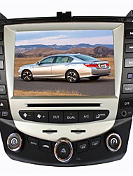 Suitable For Honda Accord Seven Generations Of Dedicated Car GPS Navigation DVD Navigation Video DVD One Machine