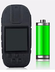 aplicação da lei gravador HD noturna infravermelha posicionamento da visão a laser