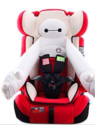 белые детские сиденья безопасности 9 месяцев -12 лет дети применяют