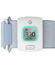 Smart Bluetooth Bracelet Monitoring Smart Home iFever Children Dressed Smart Thermometer Baby Thermometer